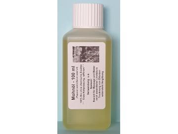 100 ml Mohnöl, raffiniert (Papaver somniferum seed oil) 100% Bio,1te Kaltpressung
