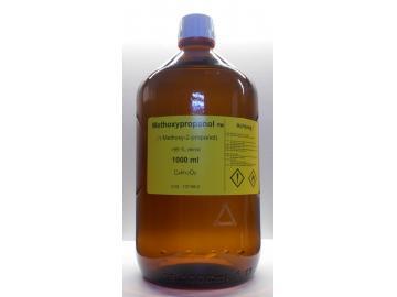 1000 ml Methoxypropanol 99%, Lösungsmittel für Druckfarben und Kunstharze